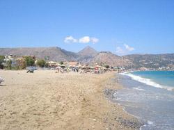 Αμμουδάρα Κρήτης