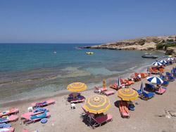 Χερσόνησος Κρήτης